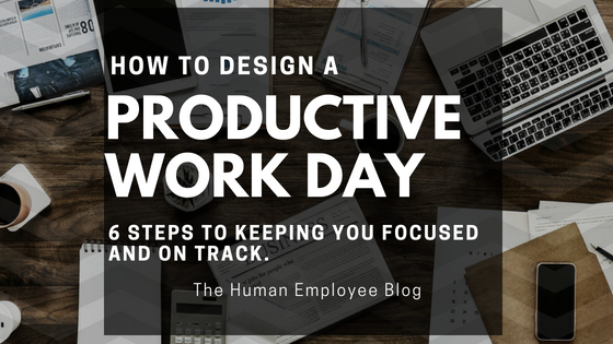 Learn 6 Steps: Better Productivity and Stronger Focus